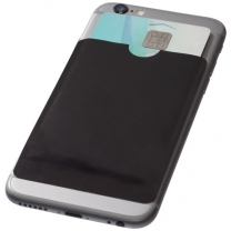 Pouzdro na karty RFID k chytrému telefonu