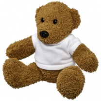Plyšový medvídek v tričku