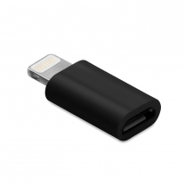 Adaptér micro USB ke světlu