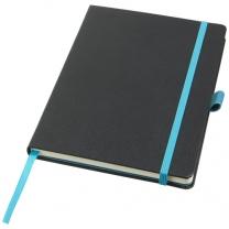 Barevný zápisník Melya