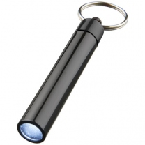 Kvalitní klíčenková svítilna Retro