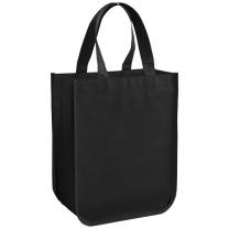 Malá laminovaná nákupní taška Acolla