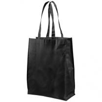 Střední laminovaná nákupní taška Conessa