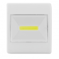 Emergency switch cob light