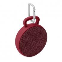 Round wirelessSpeaker in fabric