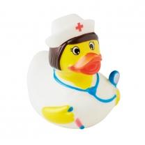 Nurse PVC duck