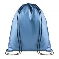 Laminovaný batoh se šňůrkami