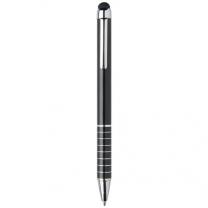 Hliníkové kuličkové pero Glaze