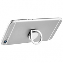Aluminum ring phone holder-SL