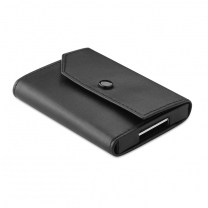 RFID wallet/credit card holder