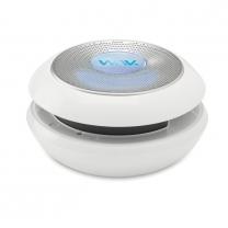 Speaker with light