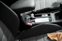 Lerfal USB nabíječka do auta