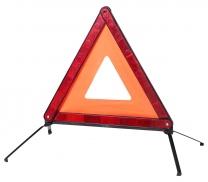 Bikul výstražný trojúhelník