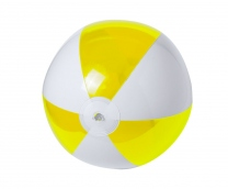 Zeusty plážový míč