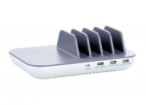 Volution USB nabíjecí stanice