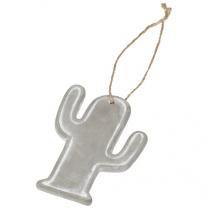 Ornament ve tvaru kaktusu Seasonal