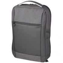 """Štíhlý batoh pro notebook Zoom 15"""" pro bezpečné odbavení"""