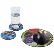 Podložka pod myš Q-Mat® a sada tácků combo 5