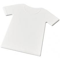 Škrabka na led ve tvaru trička Brace