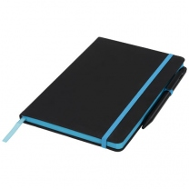Zápisník Medium noir edge