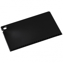 Škrabka na led o velikosti platební karty Coro