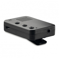 Bluetooth receiver w. speaker
