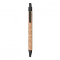Korkovo slámová tužka