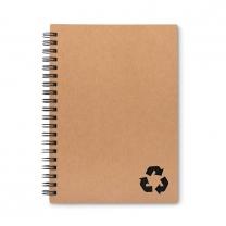 Kroužkový zápisník