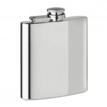 Slim hip flask 175ml