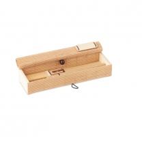 Bambusový set na psaní