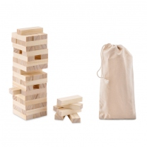 Dřevěná hra