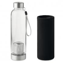 Jednostěnná skleněná láhev