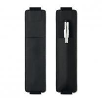 Pen holder for notebooks