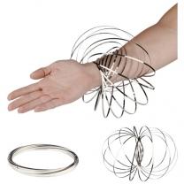 Antistresový prstenec Flow