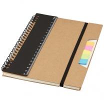 Recyklovaný zápisník Josie A5