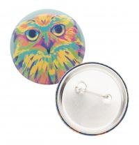 PinBadge Mini placka - odznak se špendlíkem