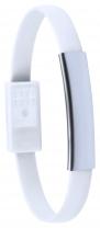 Ceyban náramek s USB nabíjecím kabelem