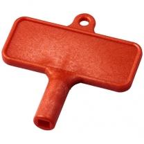 Plastový klíč na radiátor Largo