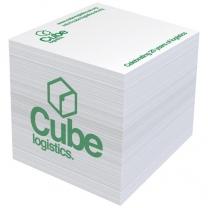 Velký poznámkový blok Block-Mate 4A 55x55