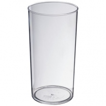 Plastová odlivka Hiball economy 284 ml