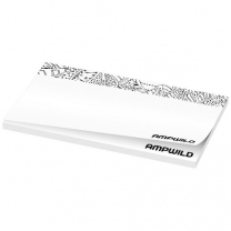 Cenově výhodné samolepicí lístečky Budget Sticky-Mate® 127x75