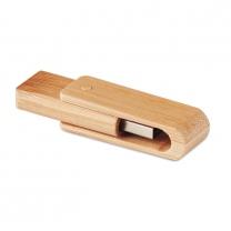 Bamboo USB 16GB