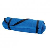 Bavlněné lehátko s polštářem