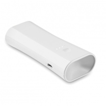 2 in 1 Powerbank and torch