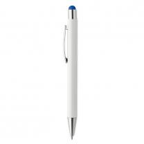 Stylus pen underneath colour