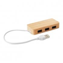 USB hub, 3 porty