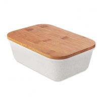 Eko obědová krabička