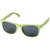Rongo sluneční brýle z pšeničné slámy