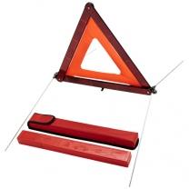 Výstražný trojúhelník v úložném pytlíku Carl