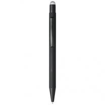 Pryžové kuličkové pero a stylus Dax